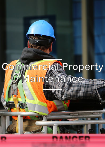 Block 1 – Commercial Maintenance [Do not change]