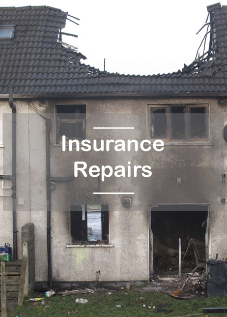 Block 4 – Insurance Repairs [Do not change]