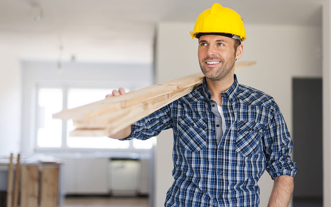 builder in Limerick, builder in Clare, property maintenance