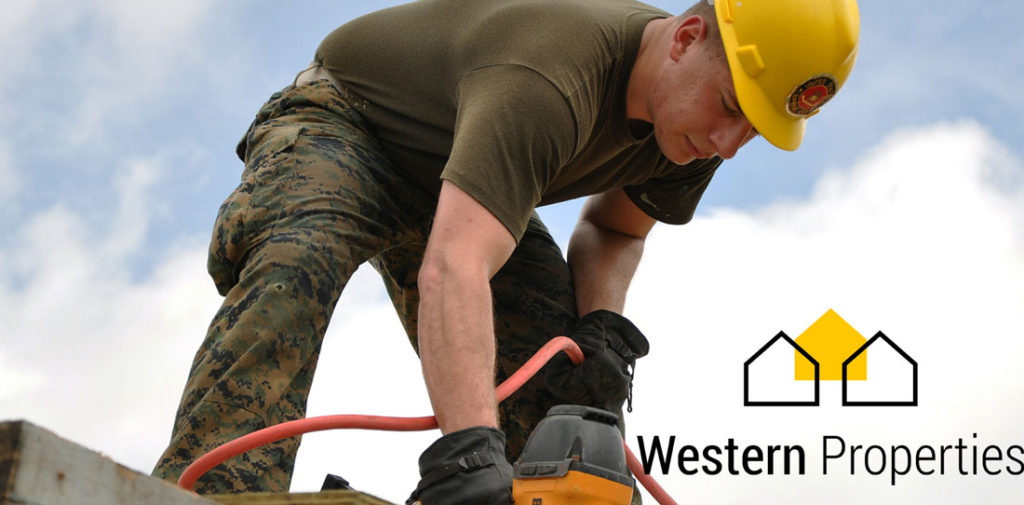 Western Properties Building Maintenance Contracts