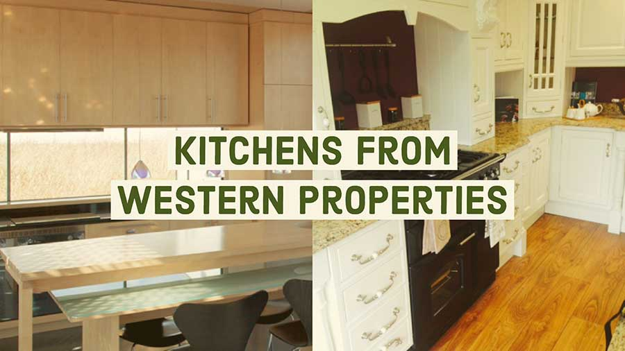Kitchens from Western Properties