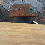laboratory benches